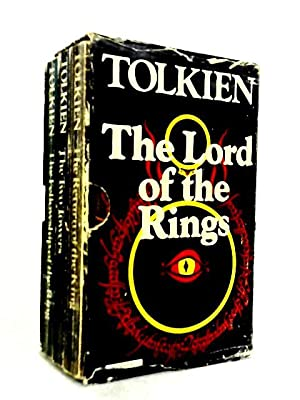 The Lord of the Rings Trilogy Box: J. R. R.
