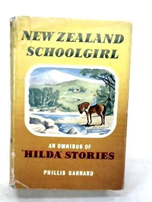New Zealand schoolgirl : an omnibus of: Anon