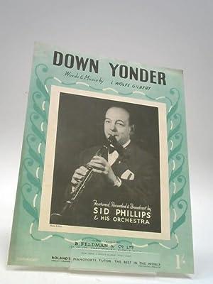 Down Yonder: L. Wolfe Gilbert