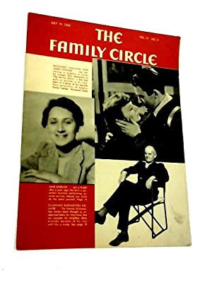The Family Circle, Vol. 17, No. 3,: Harry H. Evans