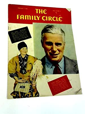 The Family Circle, Vol. 18, No. 6,: Harry H. Evans