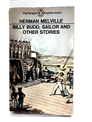 the use of foreshadowing in herman melvilles billy budd Billy budd - foreshadowing topics: fiction or to establish basis for plot development later on in the novel in herman melville's billy budd.