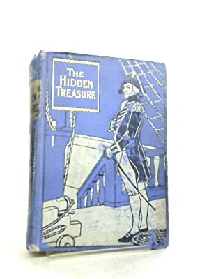 The Hidden Treasure: Lucy Ellen Guernsey