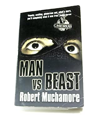 Beasts Men, Signed - AbeBooks