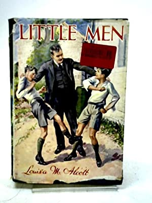 Little Men: Louisa M. Alcott