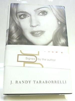 Madonna: J. Randy Taraborrelli