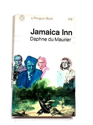 Jamaica Inn: Daphne du Maurier