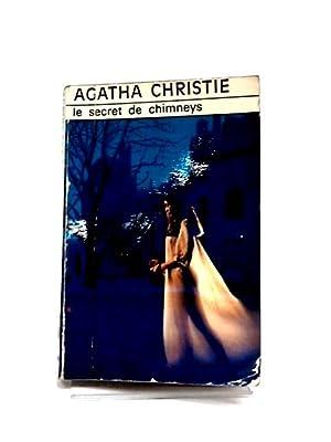 Le Secret de Chimneys: Agatha Christie