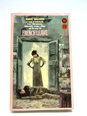 French Leave: Marcel Mouloudji