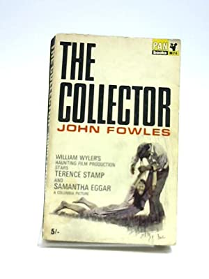 john fowles the collector essay The collector (john fowles) - a critical analysis in this chilling archetypal tale of good and evil, a beautiful, idealistic young woman studying art in london is kidnapped by a startlingly.