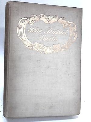 John Raphael Smith His Life and Works: J.Frankau