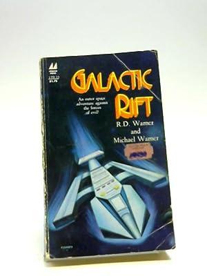 Galactic Rift: R. D. Warner