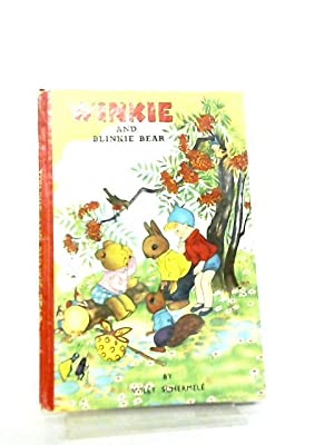 Winkie and Blinkie Bear: Willy Schermele