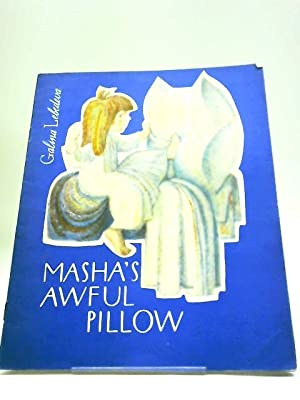 Masha's Awful Pillow: Galina Lebedeva
