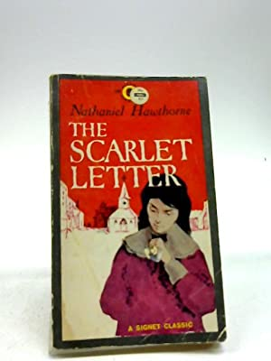 the secrecy within nathaniel hawthornes book the scarlet letter The pastor and his parishioner, page 5: read the scarlet letter, by author nathaniel hawthorne page by page, now free, online read books online, for free: the scarlet letter  will he.