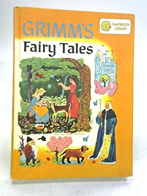 Grimm's Fairy Tales & Babar the King: Dobbs & Brunhoff