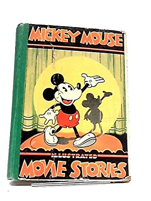 Mickey Mouse Movie Stories: Walt Disney