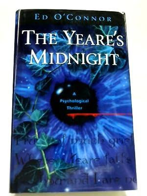 The Yeare's Midnight: O'Connor, Ed