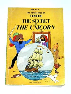The Adventures of Tintin: Secret of the: Herge