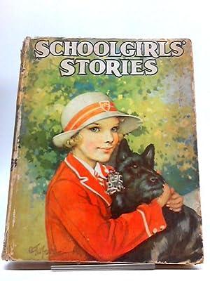 Schoolgirls Stories: Various Contributors