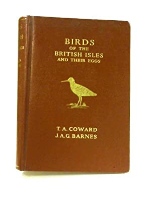 Birds of the British Isles and Their: Barnes & Coward