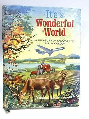 It's a Wonderful World: Parker, Clifford