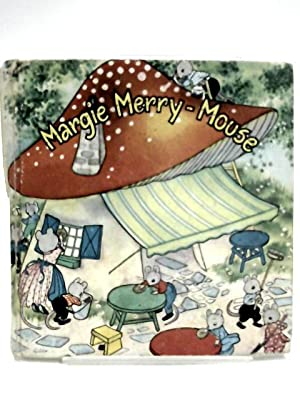 Margie Merry-Mouse: Willy Schermele