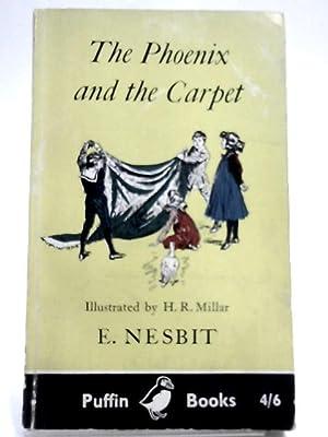 The Phoenix and the Carpet (Puffin Classics): E Nesbit