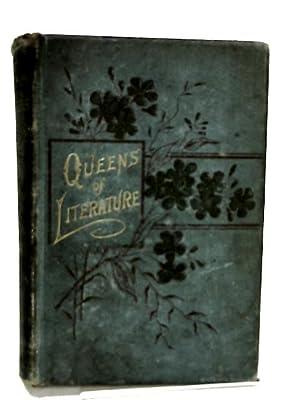 Queens of Literature of the Victorian Era: Hope (Eva)