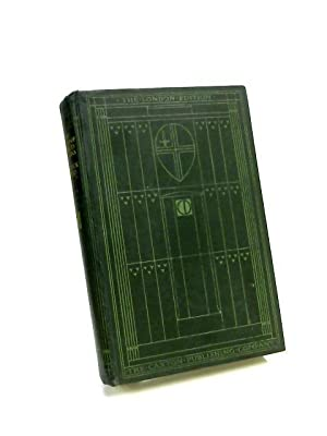The Posthumous Papers of the Pickwick Club: Charles Dickens