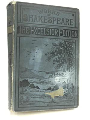 The Complete Works of William Shakespeare from: Mary Cowden Clarke