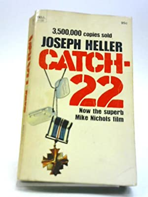 an analysis of the catch 22 by joseph heller Catch-22, by joseph heller, is a fictitious novel that depicts life on an american bomber squadron on pianosa, an island off the coast of italy, during the closing years of world war ii.