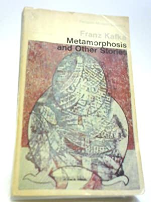 an analysis of metamorphosis a story by franz kafka The metamorphosis is a novella franz kafka that was first published in 1915  a  plot overview of the entire book or a story by story summary and analysis.