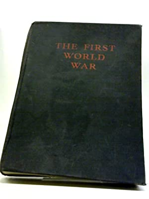 The First World War: Laurence Stallings