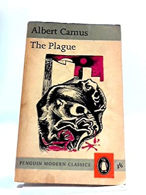 """an analysis of the novel the plague by albert camus Forms as a novel: the plague theatrically: state of siege and the just assassins conceptually: the rebel i already glimpsed a third layer, around the theme of love these are the projects i have in motion 4 """"negation"""" and """" affirmation"""" refer to the phases """"absurd"""" and """"rebellion,"""" respectively in camus' notebooks viii."""
