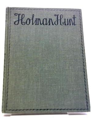 Holman Hunt - Masterpieces in Colour: Mary E. Coleridge