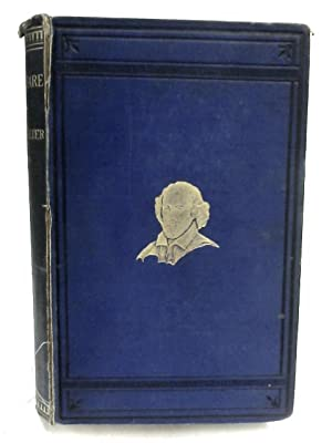 Shakespeare's Comedies, Histories, Tragedies and Poems. Vol.: J. Payne Collier