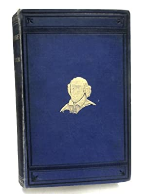 Shakespeare's Comedies, Histories, Tragedies, and Poems. Vol.: J. Payne Collier