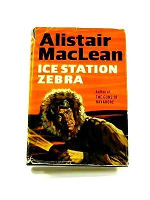 ice station zebra book pdf