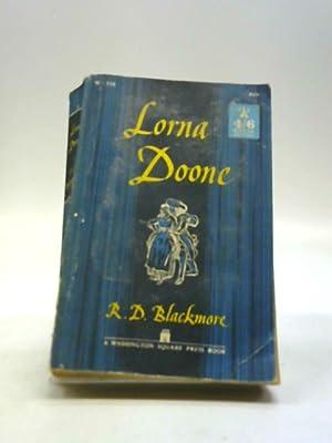 Lorna Doone: Blackmore, R. D