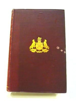 The Reminiscences of Sir Henry Hawkins Baron: R. Harris (ed)
