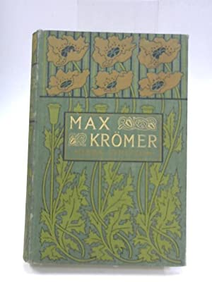 Max kromer a story of the siege: Stretton, Hesba
