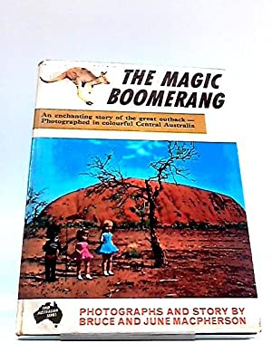 The Magic Boomerang: Bruce & June