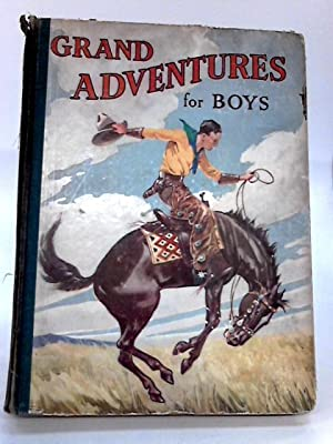 Grand Adventures for Boys: Juvenile Productions
