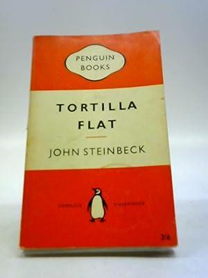 Tortilla Flat: John Steinbeck