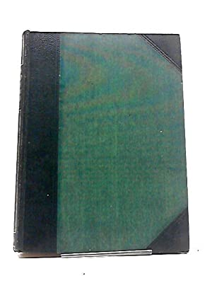 Virtue's Household Physician. A Twentieth Century Materia: Herbert Buffum, A.