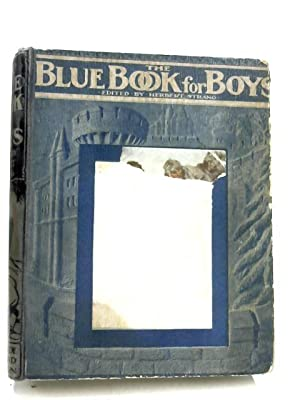 Boy Blue's Picture Book - Stories and: None Stated