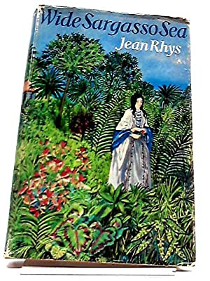"""jean rhys s wide sargasso sea the Jean rhys (1890–1979) was born in dominica her father was a welsh doctor  and her mother, in the terminology then current, """"a white creole,"""" that is, a person ."""