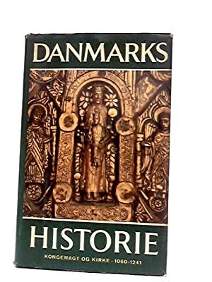 Danmarks Historie: Danstrup, John &