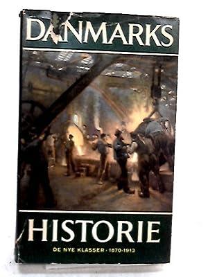 Danmarks Historie, Bind 12, De nye Klasser,: John Danstrup